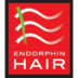 Endorphin Hair by Bron Logo